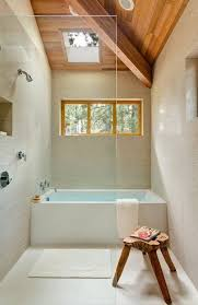 Open Bathroom Design 38 Practical Attic Bathroom Design Ideas Digsdigs
