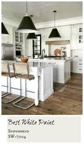 Alabaster White Kitchen Cabinets by Best 25 Sherwin Williams White Ideas On Pinterest White Paint