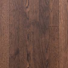 mocha white oak engineered hardwood flooring
