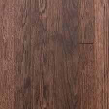mocha white oak engineered hardwood flooring