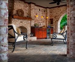 vintage outdoor fireplace insert ideas for replace an outdoor