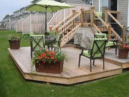 Small Backyard Deck Patio Ideas 20 Best Townhouse Decks Images On Pinterest Backyard Ideas