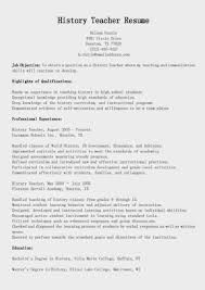 Sample Resume With Objectives For Teachers by Substitute Teacher Resume Objective Free Resume Example And