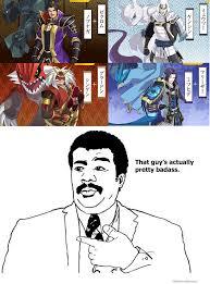 Badass Guy Meme - pokemon nobunaga s ambition is badass by theoriginaljapanfan on