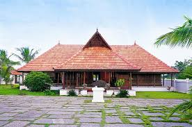 nalukettu house aranmula palace theme based haritage cottages at ayurvedagram