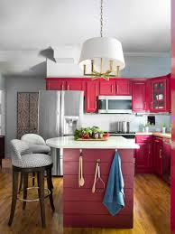 cottage kitchens ideas kitchen pretty red kitchen for kitchen express modern kitchen