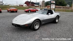 corvette l48 1978 silver anv corvette l48 60k 1978 corvette coupe for