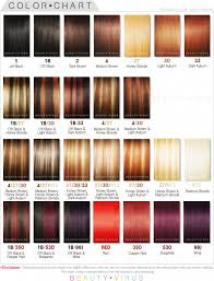 redken strawberry blonde hair color formulas wonderful ion red hair color chart with image of hair color