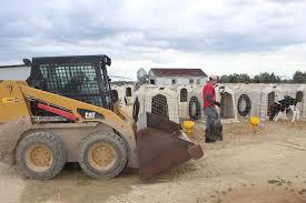 Calf Hutch Tractor Supply Virtual Farm Tour Mcclellan Farms Inc Vita Plus