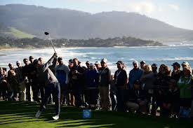 Ricky Barnes Career Earnings Pebble Beach Pro Am 2017 Purse Winner U0027s Payout Up To 1 2 Million