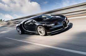 bugatti chiron 2018 bugatti chiron to reset production car speed record attempt in