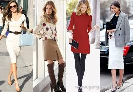 business casual dress for women winter dress top lists colorful