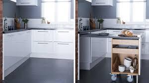 cuisine petits espaces meuble pour cuisine photos de conception de maison