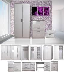 White Gloss Bedroom Furniture Argos White Gloss Bedroom Furniture To Beautify Your Room U2013 Home Design