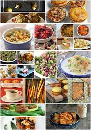 52 easy thanksgiving side dishes family favorite recipes