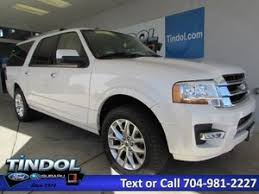 earl tindol ford ford expedition el for sale in gastonia nc