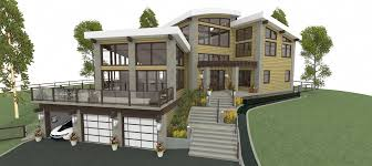 chief architect floor plans 1 main floor plan breckenridge home design youtube