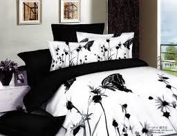new elegant black and white bedding 99 with additional best duvet
