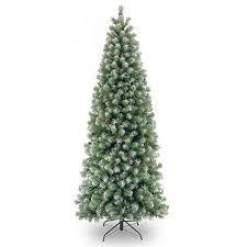 7ft slim lakeland spruce artificial tree