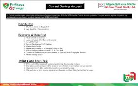 Card One Banking Business Account Retail Deposit Products Of Mtb