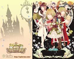Wedding Halloween 12 Ji No Kane No Cinderella Halloween Wedding The 12 O U0027clock