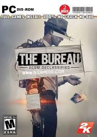 bureau com the bureau xcom declassified ขายเกมส pc ราคาถ ก เกมส คอมพ วเตอร