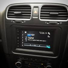 volkswagen golf mk6 carplay installs pioneer sph da120 in a volkswagen golf mk6