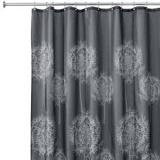 Silver And White Shower Curtain Shower Curtains Joss U0026 Main