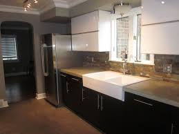 modern industrial kitchens kitchen u2013 lux design and contracting