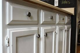 can cabinet handles be painted total basset diy painted cabinet knobs
