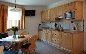 K Henzeile Komplett Küchenzeile Und Eckbankgruppe Kirchbach In Fichte Massiv Möbel