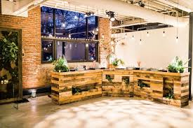 upcycling wood pallets great idea for island in kitchen or bar