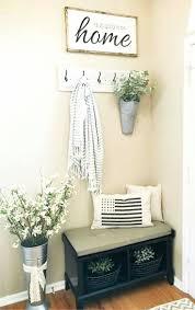 best 25 small foyers ideas on pinterest foyer table decor