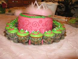 frog themed baby shower can do cakes baby shower frog princess theme