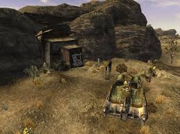 Fallout New Vegas Chances Map by Raul U0027s Shack Fallout Wiki Fandom Powered By Wikia