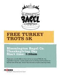 bloomington bagel company everything bagel bloomington indiana