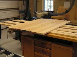 Woodworking Forum by Were You To Glue Up This Table Top Woodworking Talk