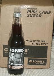 Jones Thanksgiving Soda Jones Soda Junk Food Betty