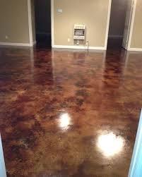Tiling On Concrete Floor Basement by Get 20 Concrete Basement Floors Ideas On Pinterest Without