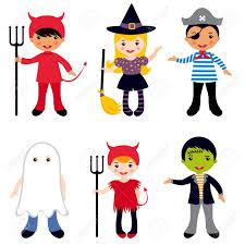 cartoon halloween images 13 783 halloween kids cliparts stock vector and royalty free