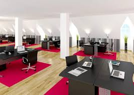 office interior chic and awesome office interior design with stylish furniture