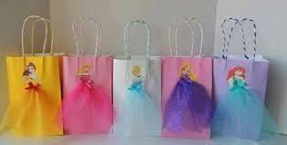 princess candy bags lindas ideias via shopfesta www instagram inspiresuafesta