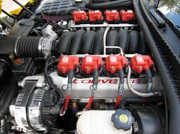 corvette ls7 katech modified ls7 corvette engine i need one of these