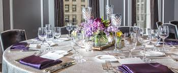private events spiaggia restaurant fine dining on downtown
