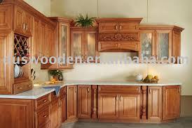oak kitchen cabinets wood kitchen cabinets kitchen decoration