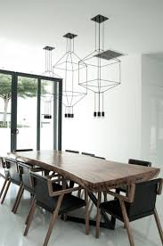 Dining Room Modern Best 25 Dining Table Lighting Ideas On Pinterest Dining
