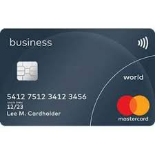Resolution For Business Cards World Mastercard For Business
