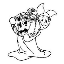 disney halloween color pages print coloring image easter colouring free printable and craft