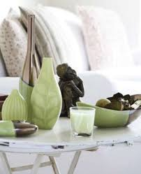 livingroom accessories green accessories for living room interior design
