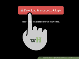 framaroot 1 3 apk 2 easy ways to root a zte android phone with frameroot